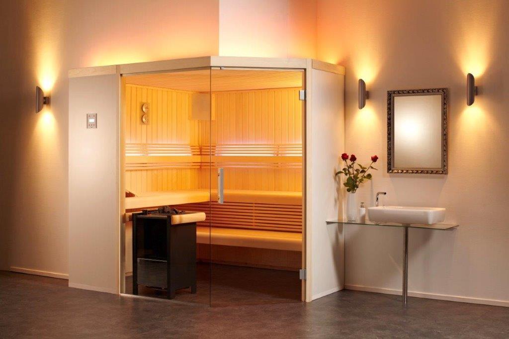 Sauna Aurora_S46