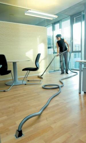 zentrale staubsaugeranlage appel. Black Bedroom Furniture Sets. Home Design Ideas