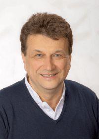 Gerhard Faltner