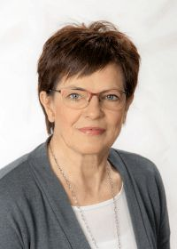 Maria Gastinger