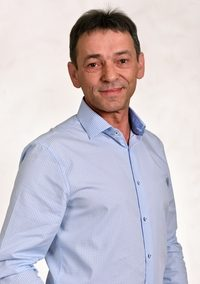 Harald Hirsch