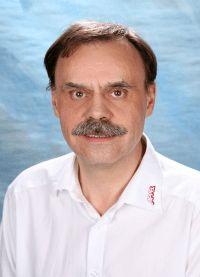 Wolfgang Romstorfer