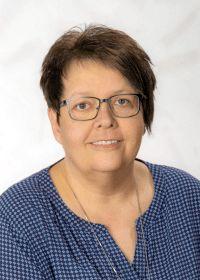 Margit Polt