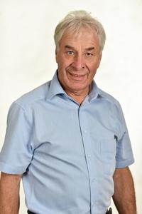 Erich Ramharter