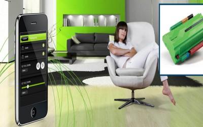 Smart Home – Alles zentral steuern