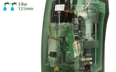 Elektronisches Wasserdrucksystem – Oase Easybox