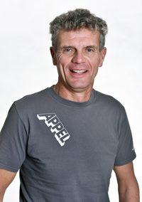 Robert Silberbauer