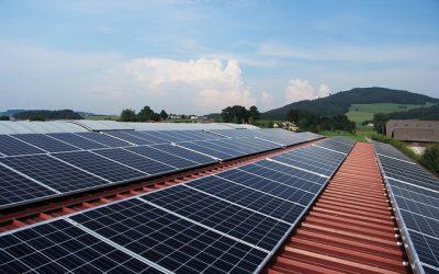 Förderung für Photovoltaikanlagen startet jetzt!