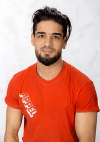 Mohammed Waheb