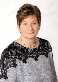 Gertrude Pfeiffer