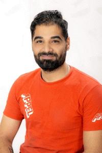 Ali Waheeb