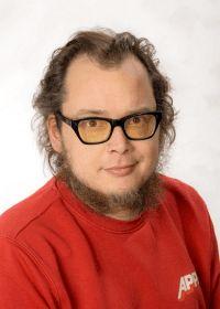 Claudio Unger