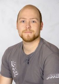 Alexander Stangl